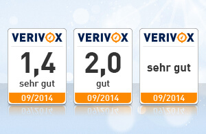 Verivox nimmt Anbieter unter die Lupe