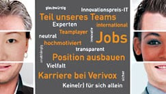 jobs at verivox