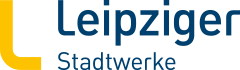 Logo Leipziger Stadtwerke