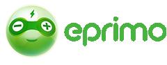 Logo eprimo