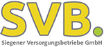 Logo Siegener Versorgungsbetriebe GmbH