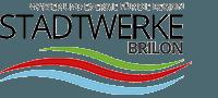 Logo Stadtwerke Brilon Energie GmbH