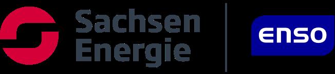 Logo ENSO Energie Sachsen Ost AG