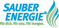 Logo SE SAUBER ENERGIE GmbH & Co. KG