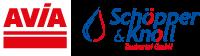 Logo Schöpper & Knoll - Taubertal GmbH