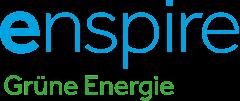 Logo Enspire Grüne Energie - eine Marke der Stadtwerke Konstanz GmbH