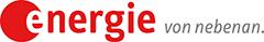 Logo Energie von nebenan - eine Marke der Stadtwerke Herne AG