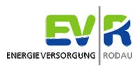 Logo Energieversorgung Rodau GmbH