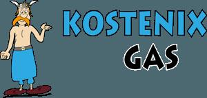 Kostenix Gas