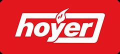 Logo Hoyer Strom und Erdgas GmbH