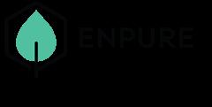 Logo ENPURE - eine Marke der Vattenfall Real Estate Energy Sales GmbH