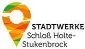 Logo Stadtwerke Schloß Holte-Stukenbrock