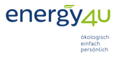 Logo energy4u GmbH & Co. KG