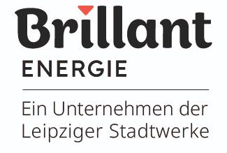 Logo Brillant Energie