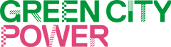 Logo Green City Power GmbH