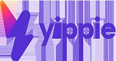 Logo Yippie - eine Marke der Maingau Energie GmbH