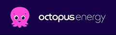 Logo Octopus Energy
