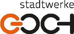 Logo Stadtwerke Goch GmbH