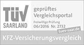Siegel KFZ-Versicherungsvergleich